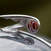 Morris Ten Series M Car Mascot