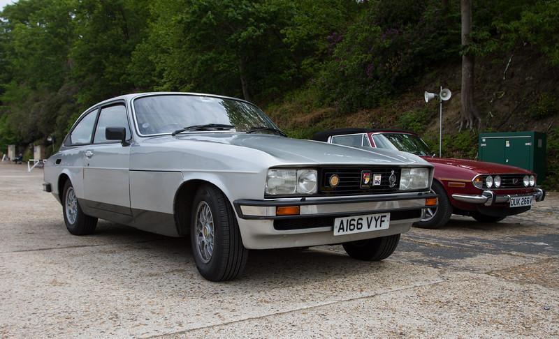 Bristol 603 Britannia