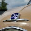 1961 Saab 96 DE Luxe