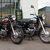 AJS & Matchless Motorbikes