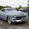 Mercury Custom Car
