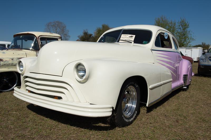1948 Chevy Sedanette