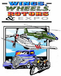 Wings Wheels & Rotors