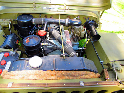 Paul Neil 43 Jeep(3)