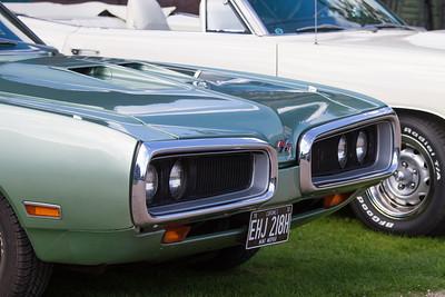 1970 - Dodge Coronet RT