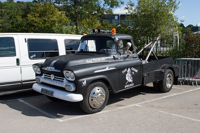 Chevrolet Pic-Up Truck