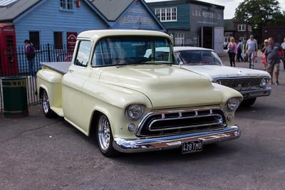 1957 - GMC Pickup Truck