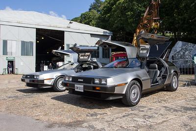 DeLorean Motor Company