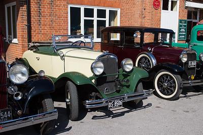 1929 - Chrysler