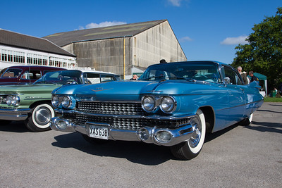 Cadillac Series 62 Coupe DeVille