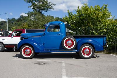 Chevrolet Pick-Up Truck