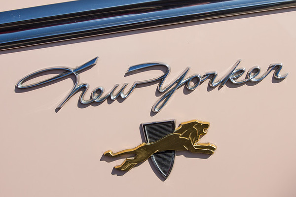 1959 Chrysler New Yorker 2-Door Convertible