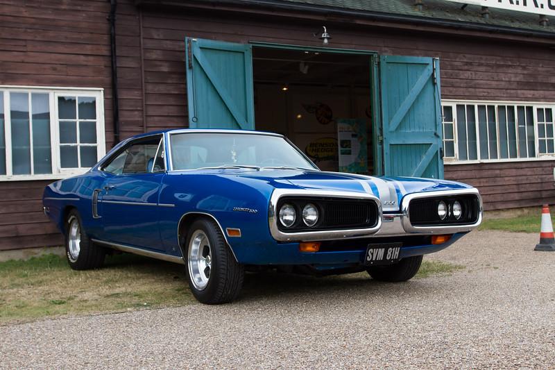 1970 - Dodge Coronet 500