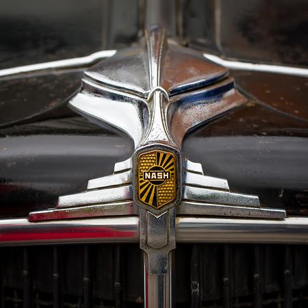 Nash Sedan