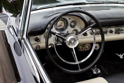 1950 - Ford Thunderbird