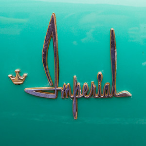1961 - Imperial Crown