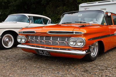 1959 - Chevrolet Brookwood Station Wagon