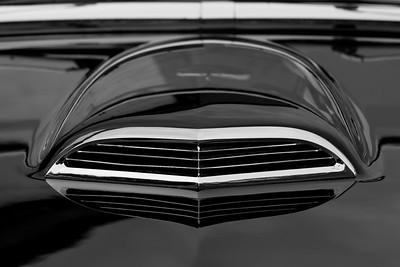 1950s - Ford Thunderbird