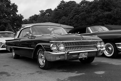 1961 - Ford Galaxi