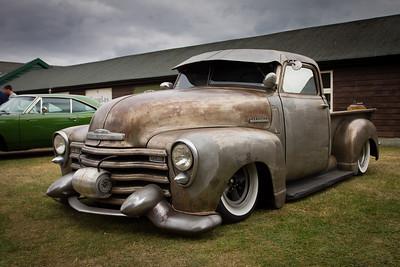 Chevrolet Pickup Truck