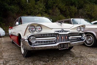 1959 - Dodge Royal Lancer Hardtop