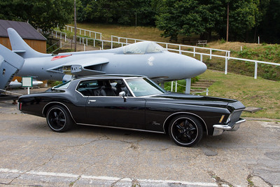 1971 - Buick Riviera