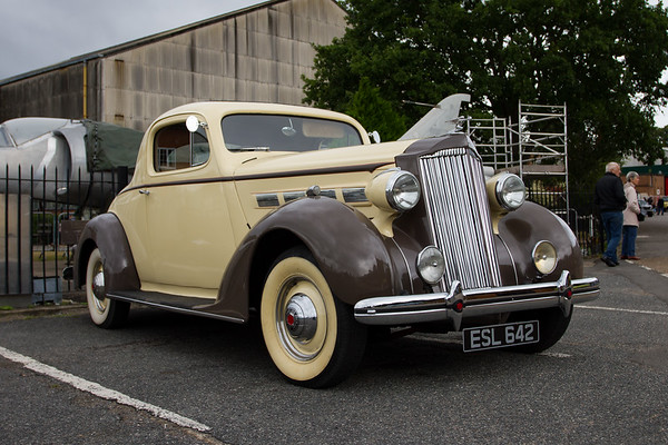 Packard 120 Coupe