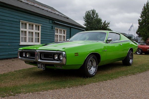 1972 Dodge Charger 'Super Bee'