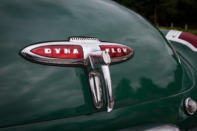 Buick Dynaflow