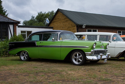 Chevrolet Bel Air 57