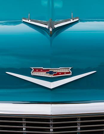 1956 - Chevrolet