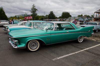 1961 - Imperial Crown