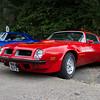 1978 Pontiac Firebird Trans-Am