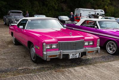 1970s - Cadillac Eldorado convertible