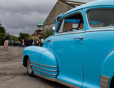 1945 - Chevrolet Fleetline