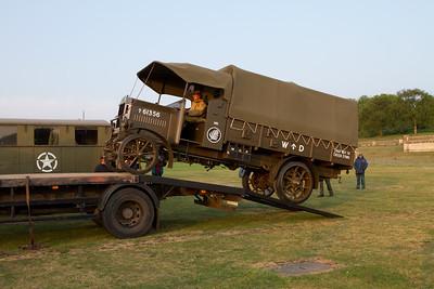 1918 - Dennis Subsidy Lorry