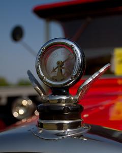 1926 - Austin 12/4 Dropside Lorry