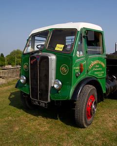 1949 - AEC Matador Mk lll Tractor Unit