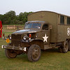 1942 - GMC CCKW 353 Mobile Workshop