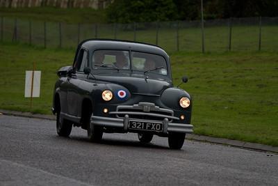 1952 - Standard Vanguard Pick-up