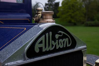 1924 - Albion SB24 Lorry