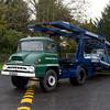 1964 - Ford Thames Trader Car Transporter