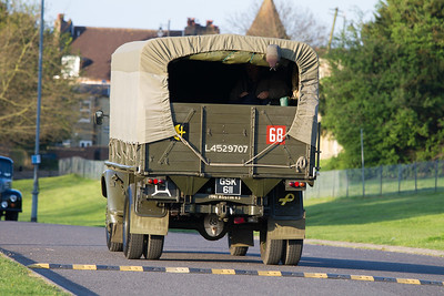 1941 - Austin K3 Lorry