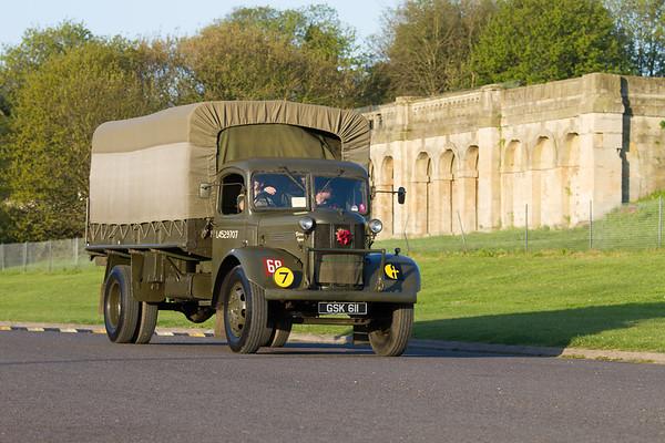 1941 Austin K3 Lorry