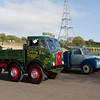 1944 - Atkinson L1586A Dropside Lorry