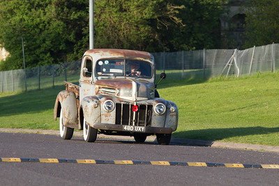 1946 - Ford 69c pick-up