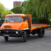 1958 - Ford Thames Trader Flatbed Lorry