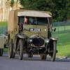 1918 - Crossley 25/30 RFC Tender