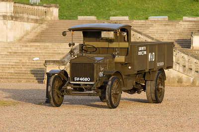 1916 - Pierce Arrow Model R Lorry