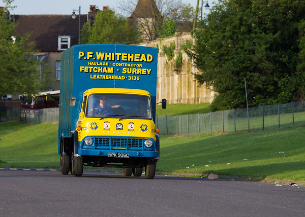 1965 - Bedford TK Lorry